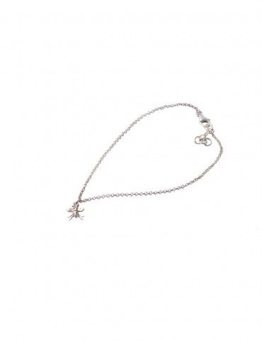 Sterling Silver Bee Anket